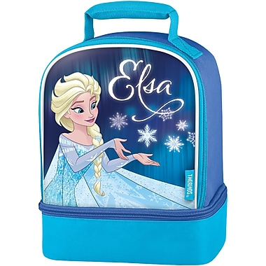 Thermos Frozen Lunch Bag with Elsa (THRK316078006)