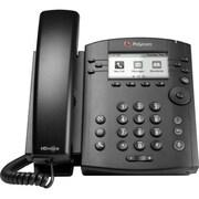 Polycom  VVX 311 IP Phone  Cable  Desktop, 2200-48350-019