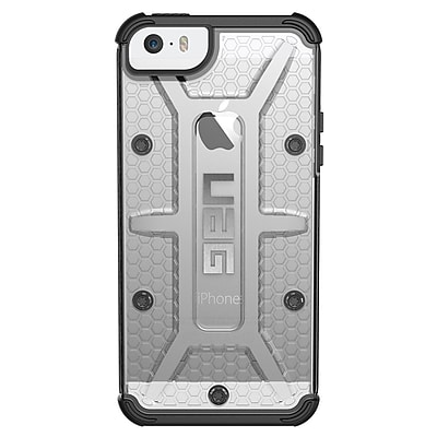 Urban Armor Gear® Cell Phone Case for Apple iPhone 5/5s/iPhone SE, Ice (IPH5S/SE-ICE)