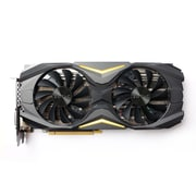 ZOTAC GeForce® GTX1080 AMP! Graphics Card (ZT-P10800C-10P)