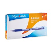 Papermate® Inkjoy 300ST Ballpoint Pens, 0.7mm, 12/Pack