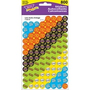 TREND superSpots® Stickers, Eulogy, 800/Pack