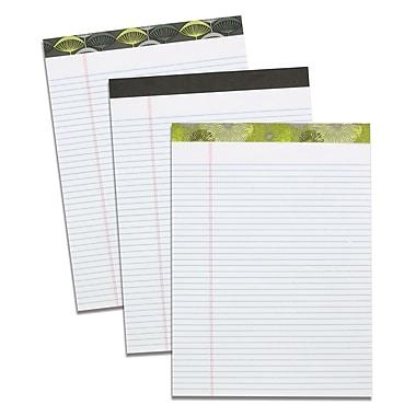 TOPS™ Single Fashion Writing Pad, 8-1/2