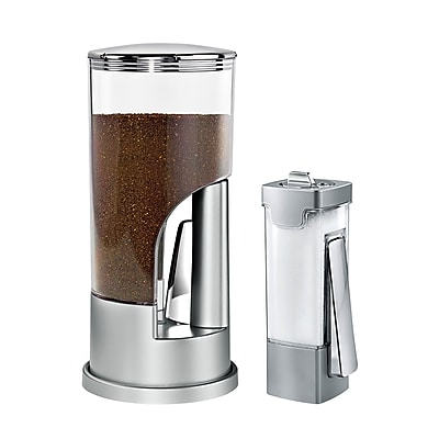 Honey Can Do KCHX06082 Indispensable® Coffee Dispenser- and Sugar Dispenser