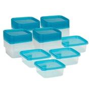 Honey Can Do KCHZ03844 28pc set Microwaveable container
