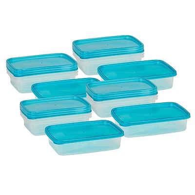 Honey Can Do KCHZ03846 16pc Microwaveable container
