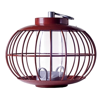Gardman Lantern Seed Tube Bird Feeder (WYF078277907440) photo