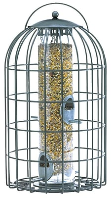 Gardman Extra Large Seed Tube Bird Feeder (WYF078277907443) photo