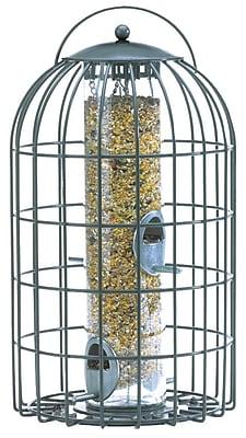 Gardman Extra Large Seed Tube Bird Feeder (WYF078277907443) photo