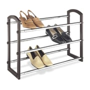 Whitmor, Inc Expanding Shoe Rack