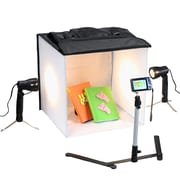 Square Perfect Studio In Box Light Tent Cube