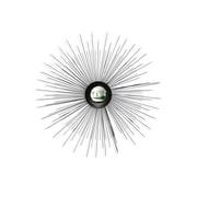 Style Craft  Concave Spider Mirror