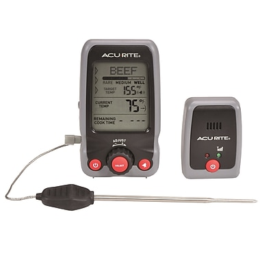 Chaney AcuRite Replacement Meat Thermometer