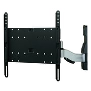 Dyconn Invisible XL Ultra Slim Articulating Arm/Tilt/Swivel Wall Mount for 26'' - 52'' LED