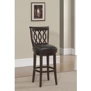 American Heritage Prado 26'' Swivel Bar Stool