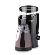 TRU Electric Burr Coffee Grinder
