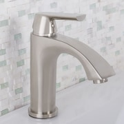 Vigo Penela Bathroom Single Hole Faucet