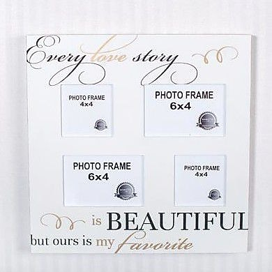 Adams & Co Every Wood Picture Frame