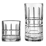 Anchor Hocking Manchester 16 Piece Drinkware Set by