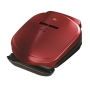 George Foreman 2 Serving Fixed Plate Grill