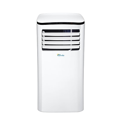 Senville 10,000 BTU Portable Air Conditioner w/ Remote WYF078277710203