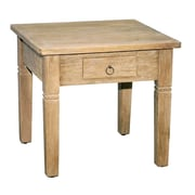 Casual Elements Sedona End Table