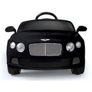 Big Toys Rastar Bentley GTC 12V Battery Powered Car; Black