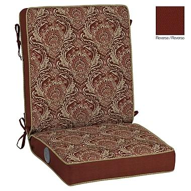 BombayOutdoors Venice Outdoor Adjustable Comfort Chair Cushion