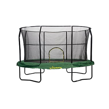 Jumpking Solid Pad 12' Oval Trampoline Anchor Kit