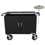 Jarvis Industries New Style 44'' Keyboard Mover