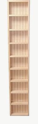 WG Wood Products Midland Premium Wall Mounted