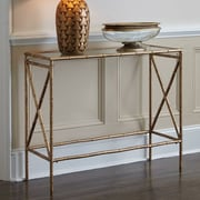Split P Console Table