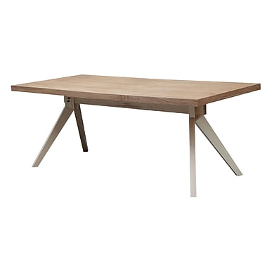 Kardiel Audrey Dining Table; Natural Ash