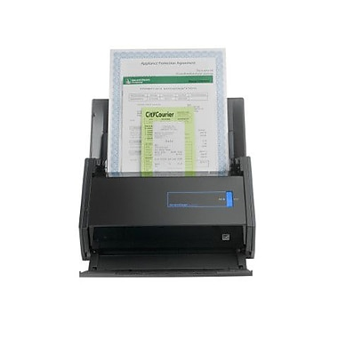 Fujitsu ScanSnap iX500 USB Wifi Scanner with Nuance PowerPDF, (PA03656-B305)