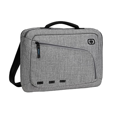 OGIO Newt 15 Slim Case Laptop Bag, Static, (111068.351)