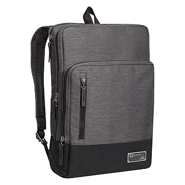OGIO Covert Backpack, Heather Gray, (111086.53)