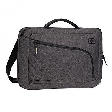OGIO Newt Slim Case 15, Dark Static, (111068.437)
