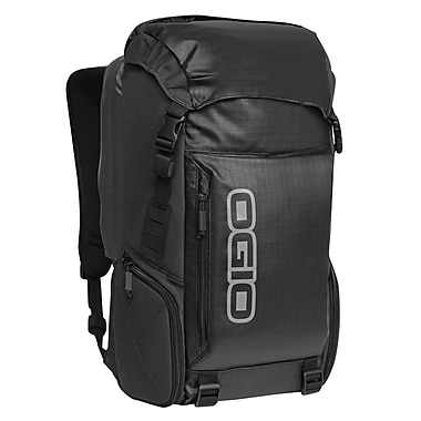 OGIO Throttle Backpack, Stealth, (123010.36)