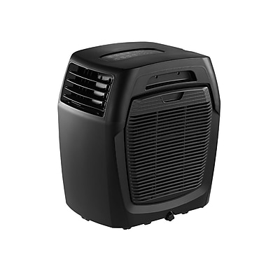 Royal Sovereign ARP-51400HA 5-in-1 Wi-Fi Portable Air Conditioner, 14000 BTU, Black
