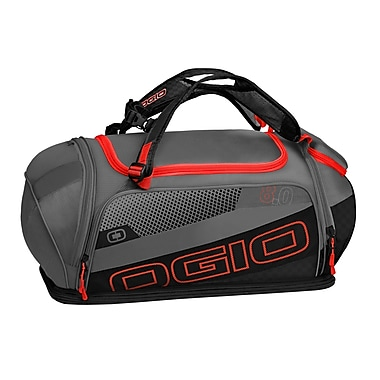 OGIO Endurance 8.0 Duffle Bag, Dark Gray Burst, (112036.512)