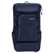 Jansport® Navy Nylon/Polyester Sentinel Backpack (T69E003)