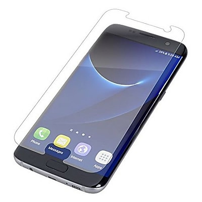 Zagg InvisibleShield HD Standard Screen Protector for Samsung Galaxy S7 Edge (G7EHWS-F00)