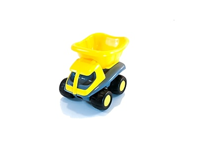 Miniland Educational Dumper Truck, Multicolor (45154)