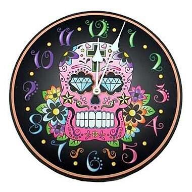 Azure Green Day Dead Clock (AGFC493)