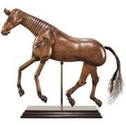 Authentic Models MG003F Artist Horse Model (AMUS1300)