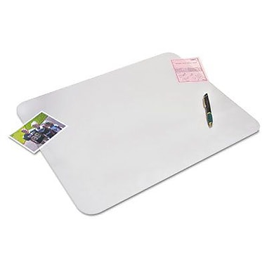 Artistic KrystalView Desk Pad with Anti Bacteria, 36