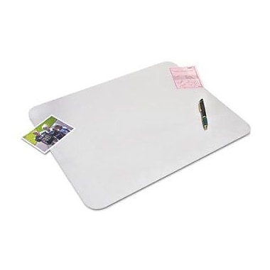 Artistic KrystalView Desk Pad with Anti Bacteria, 22