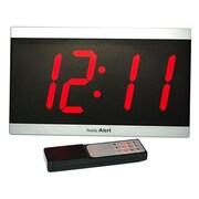 Sonic Bomb  Big Display Maxx Alarm Clock (DBL16282_1)