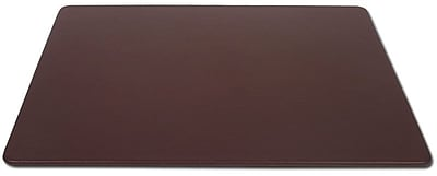 Dacasso Leather 24x19 Desk Pad without Side Rails (DCSS050)