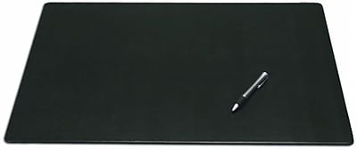 Dacasso Leather 24x19 Desk Pad without Side Rails (DCSS052)